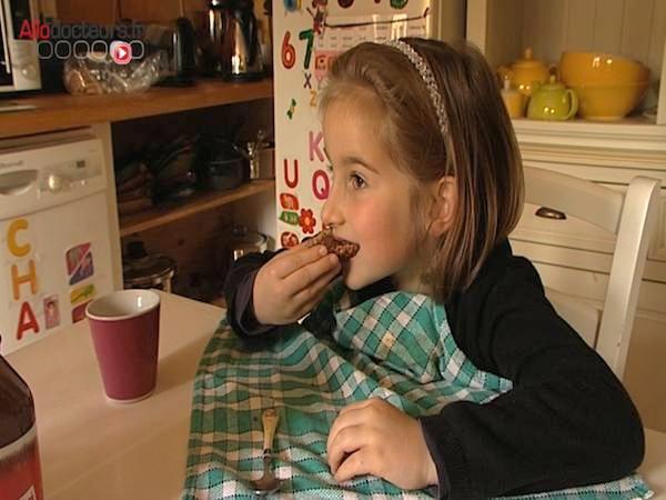 Alimentation : entre 2 et 6 ans les enfants deviennent difficiles