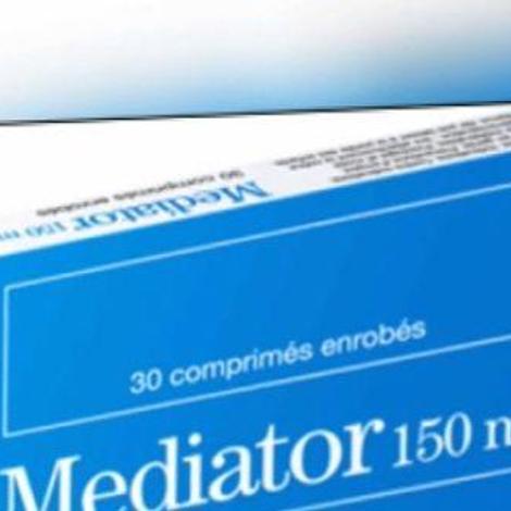 Mediator® : le début d'une enquête