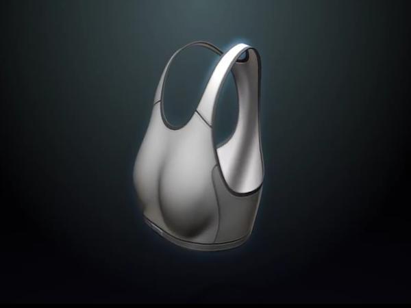 Un soutien-gorge high-tech capable de détecter un cancer du sein ?