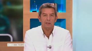Marina Carrère d'Encausse et Michel Cymes expliquent le diabète.