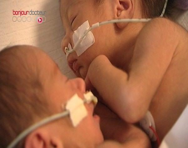 Un Collectif Prématurité pour améliorer la qualité de vie des nouveau-nés