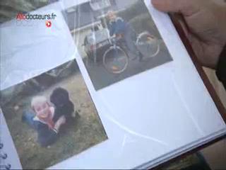 Face aux souffrances de leur fils, Hervé, Paul et Danièle Pierra ont obtenu l'arrêt d'alimentation et d'hydratation