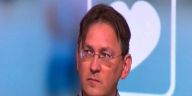 Dr Christophe Trivalle, gériatre