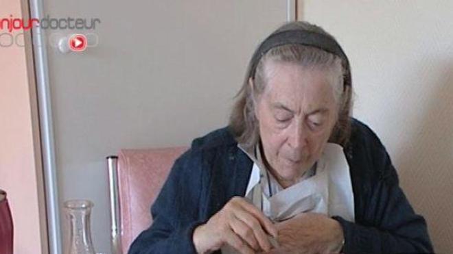 Personnes âgées : retrouver le goût de se nourrir
