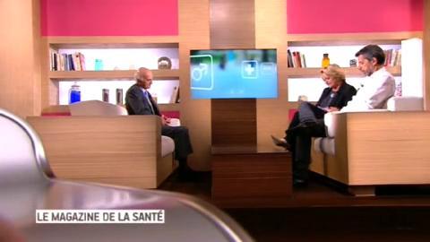 Entretien avec le Pr Gérard Saillant, président fondateur de l'Institut du cerveau et de la moelle épinière