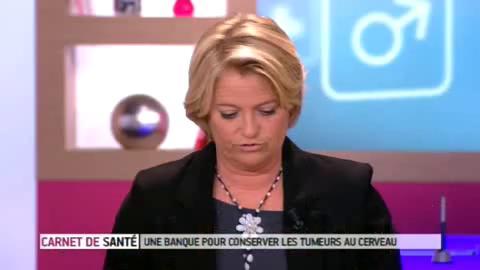 Chronique du Pr Laurent Cohen, neurologue, du 10 mai 2013
