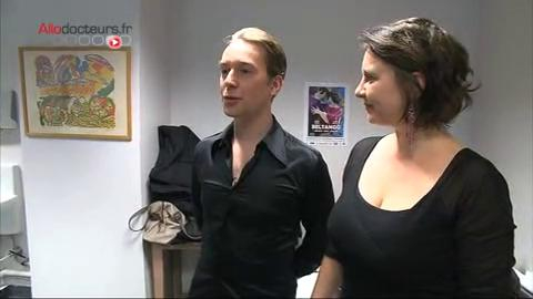 À la découverte du cardio tango