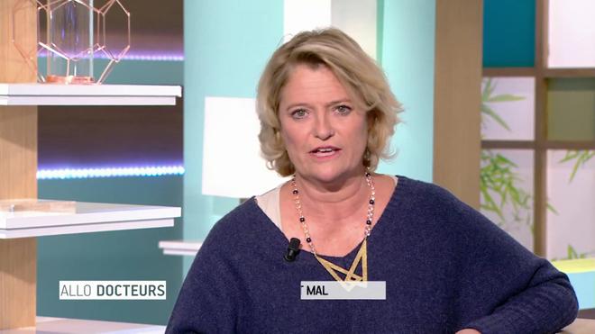 Marina Carrère d'Encausse et Antoine Piau expliquent comment apparaissent les douleurs musculaires