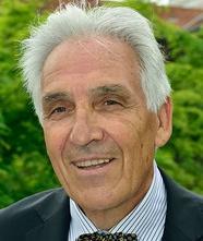 Le Pr Jean-Jacques Eledjam est élu pour 4 ans
