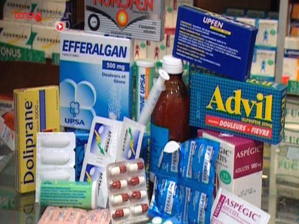 Ibuprofène et paracétamol sont les antalgiques à privilégier par les femmes allaitantes, selon l'AAP