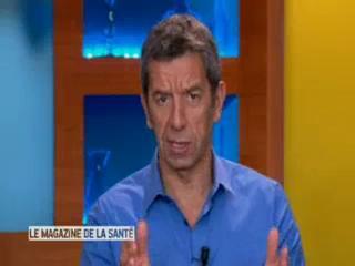 Chronique du Dr Pascale Modaï, nutritionniste, du 8 novembre 2013