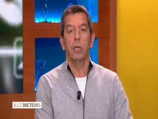 Marina Carrère d'Encausse et Michel Cymes expliquent l'arthrose.
