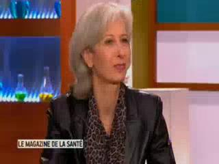Chronique du Dr Pascale Modaï, nutritionniste, du 6 décembre 2013