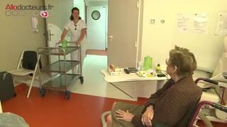L'hydratation des personnes âgées à l'hôpital et en maison de retraite est primordiale.