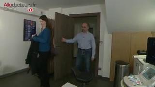 Echographie de contrôle pour détecter les malformations génitales