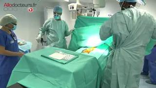 Attention, images de chirurgie ! Chirurgie de l'hypospadias
