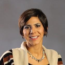 Erica Nader, première patiente a avoir bénéficié d'un traitement par OEC en 2002. (DR)