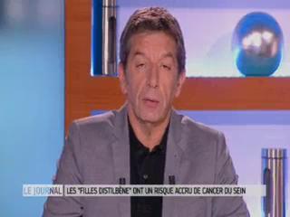 Entretien avec le Pr Michel Tournaire, gynécologue-obstétricien