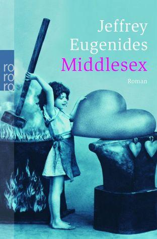 Middlesex, de Jeffrey Eugenides