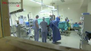 Attention, images de chirurgie !