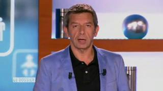Les explications anatomiques de Marina Carrère d'Encausse et Michel Cymes