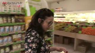 Brigitte, végétarienne depuis dix ans, a opté pour ce régime pour des raisons médicales.