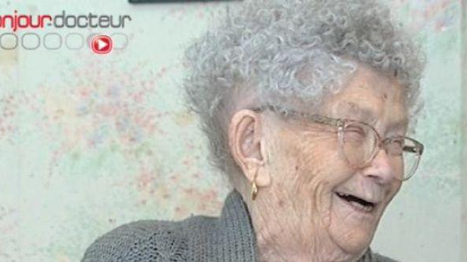 Centenaires, des exemples de longévité