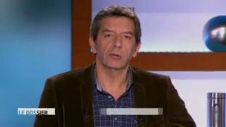 Benoît Thevenet et Michel Cymes expliquent l'énurésie de l'enfant.