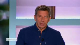 Benoît Thevenet et Michel Cymes expliquent la névralgie pudendale.