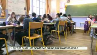 Extrait du reportage qui sera diffusé le 23 mars sur France 5.
