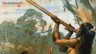 Le curare aussi appelé poison de flèches et l'arsenic sont deux poisons emblématiques