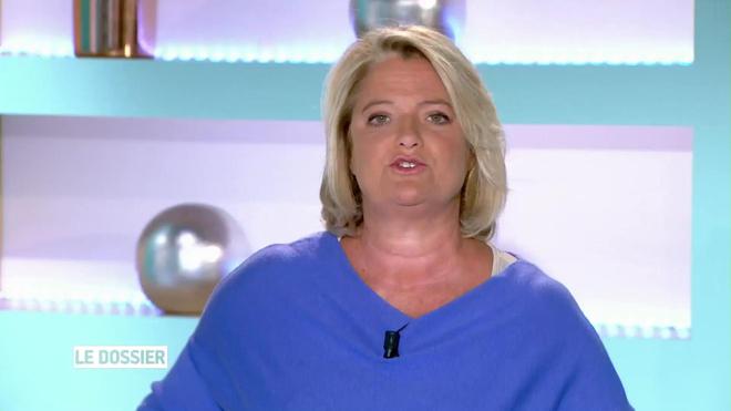 Marina Carrère d'Encausse et Régis Boxelé expliquent la spasticité