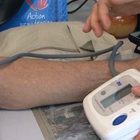 Hypertension artérielle : des vaisseaux sous pression