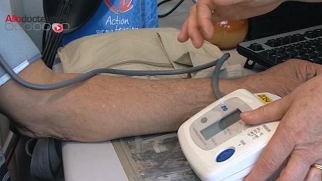 Faut-il traiter plus agressivement l'hypertension?