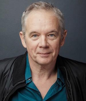 Thierry Bautrant, gérontopsychiatre, directeur d'un EHPAD et président de l'association Aides Aux Aidants.