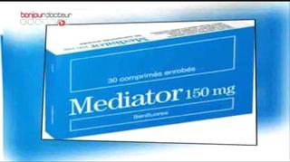 Médicaments : trois molécules sur la sellette