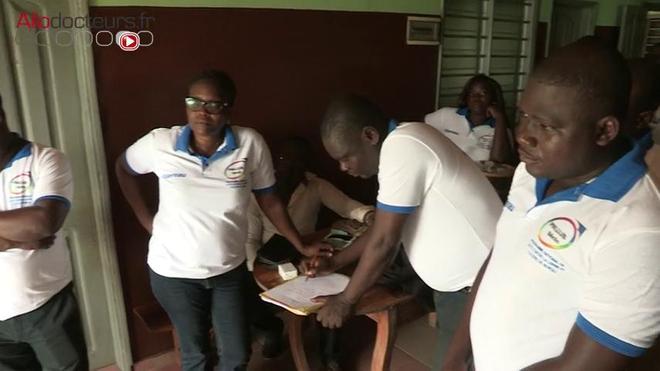 Bénin : dépister et prévenir la lèpre