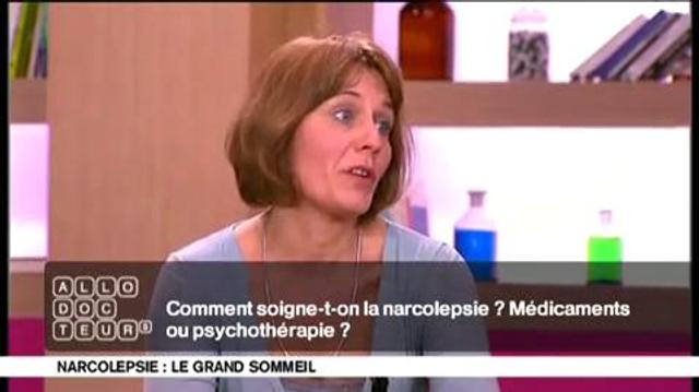 Narcolepsie : médicaments ou psychothérapie?