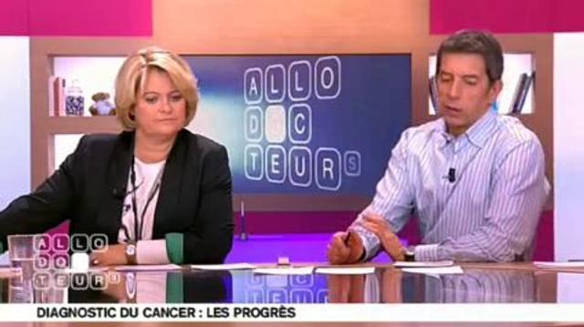 Cancer et diagnostic : un check-up avec scanner?