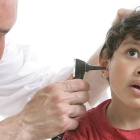 Otite : oreilles en danger