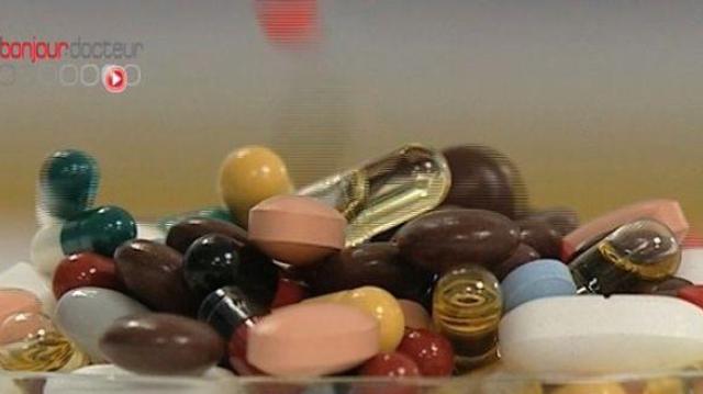 77 médicaments sous surveillance rapprochée
