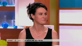 Chronique de Angélique Houlbert, diététicienne, du 15 janvier 2016