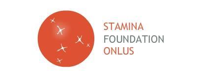 Logo de la Fondation Stamina