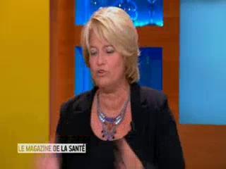 Chronique du Dr Pascale Modaï, nutritionniste, du 21 février 2014