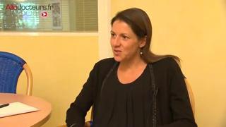 Après un cancer du sein, Claire a bénéficié de séances de coaching avant de reprendre le travail.