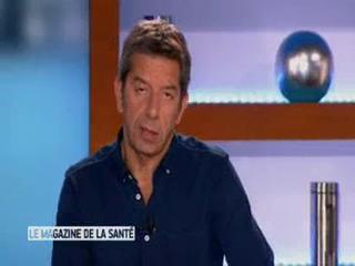 Les explications de Marina Carrère d'Encausse et de Michel Cymes sur les rejets de greffe.