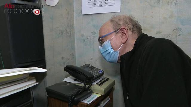 Covid : Pénurie d'orthophonistes pour la prise en charge des patients