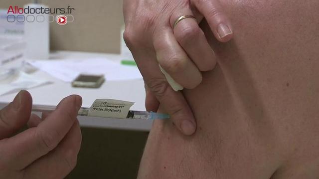 La vaccination anti-covid ouverte aux patients atteints d'un cancer sous traitement