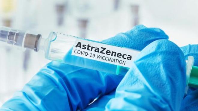 L'Union européenne pourrait ne pas passer de nouvelles commandes du vaccin Oxford/AstraZeneca (Image d'illustration)