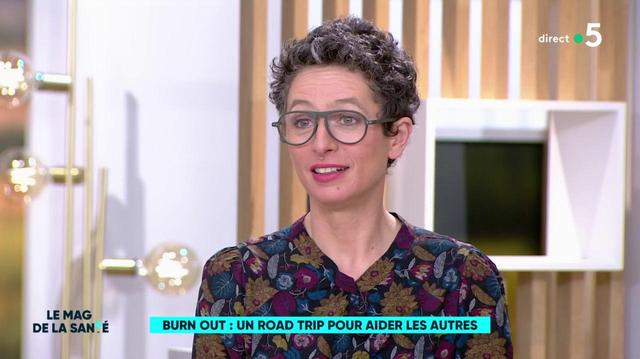 Burn out : le road trip de Kikka